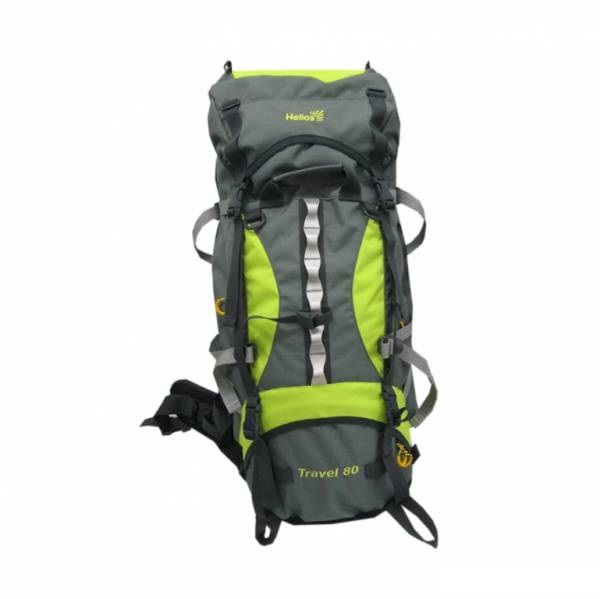 Рюкзак Travel 80Grey(TB084-80L)Helios