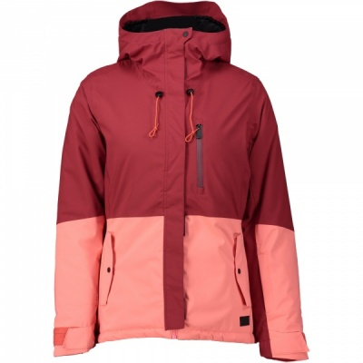 Куртка женская Five Seasons ENID JKT W, (833) dry-red